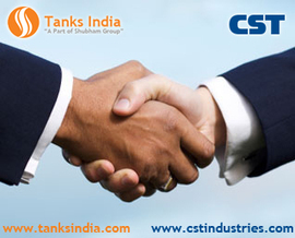 Supplier and Importer of Storage Tanks - India - Ahmedabad - Gujarat | Water Storage Tanks | Scoop.it