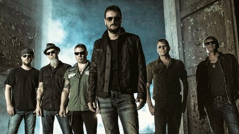 Stream Eric Church's New Album, 'The Outsiders' « Radio.com News | Eric Church | Scoop.it