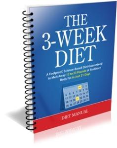 [DOWNLOAD] 3 Week Diet PDF | [DOWNLOAD] The 21-Day Sugar Detox | Scoop.it
