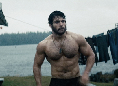 Henry Cavill's Superman #Workout Routine | Doin Work | Scoop.it