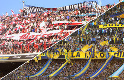 Ver Clasico Boca Juniors vs River Plate en Vivo Fox Sports | Ver Futbol en Vivo | Scoop.it