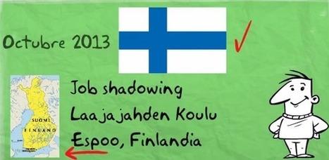 Laajalahden News, una experiencia en Finlandia | Programas Europeos de Educación en Canarias | Scoop.it