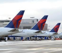 Ex-Im Bank loans $84M to GOL for Delta work - Atlanta Business Chronicle | BizGlobal Oregon | Scoop.it