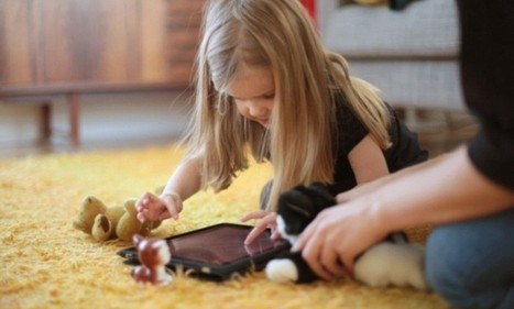 How technology is helping to treat autism: | Autism Lamb | Scoop.it