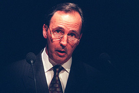 Paul Keating: The Unknown Soldier Eulogy | Days of Significance: Identity and Place in Australian History | Scoop.it