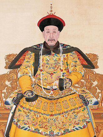 Vestimenta China Tradicional Antigua de Emperador. | Antigua China | Scoop.it
