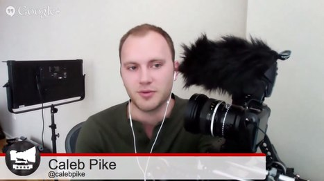 POV: Documentary Equipment & Tools Workshop - live video chat | Documentary Evolution | Scoop.it