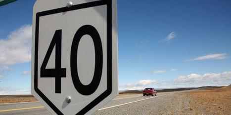 Road trip sur la route 40, le trait d'union argentin | Route de légende | Scoop.it