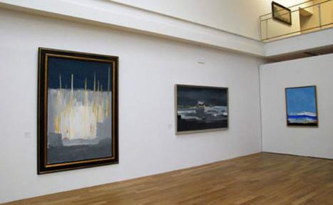Le Havre Au Havre, une exposition événement consacrée à Nicolas de Staël | Art | Scoop.it