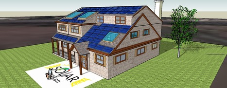 Göktürk Solar Villa Modeli + Güncel 1 SOLAR DÜKKAN Projesidir | Solar Dükkan | Scoop.it