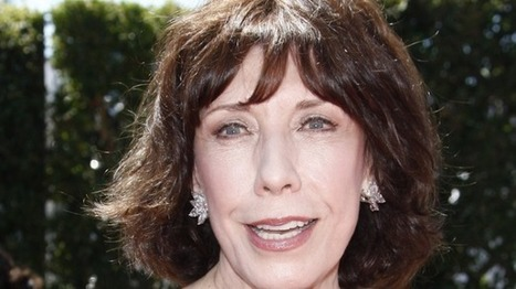 Lily Tomlin contemplating marriage with partner after 42 years together   Gender, Religion, & Politics   Scoop.it