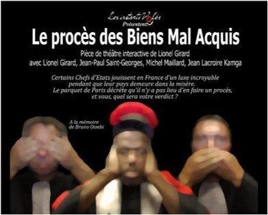 Les receleurs en politique | Lazare | Scoop.it