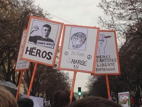 Charlie Hebdo ou le prix de la «société complexe» | Tenter de comprendre le monde moderne | Scoop.it