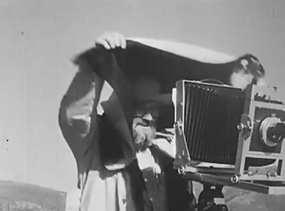 A 1958 Documentary About the Life and Work of Photographer Ansel Adams | Achromatopsia | Scoop.it