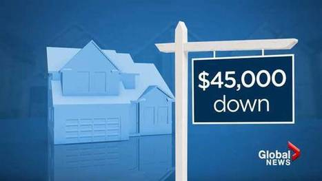 New mortgage rules are about to hit first-time buyers in hot housing markets | CLOVER ENTERPRISES ''THE ENTERTAINMENT OF CHOICE'' | Scoop.it