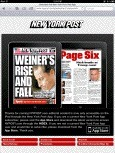 The NY Post, the iPad and the web - The stupid trend du jour.- Dave Winer at Scripting News | Tablet Publishing | Scoop.it
