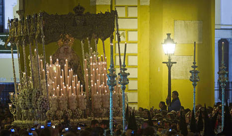 Las procesiones que no te puedes perder esta Semana Santa | La belleza y la estética | Scoop.it