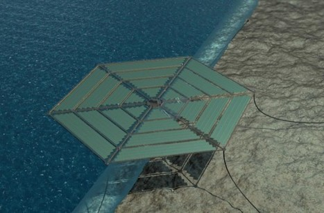 New Technology Allows Solar to Float on Water | American Solar Energy Society | Energy, water, oil | Scoop.it