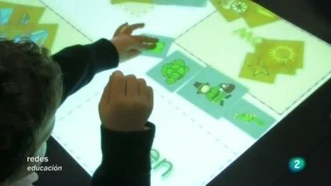 Redes - Crear hoy las escuelas de mañana, Redes - RTVE.es A la Carta   Herramientas Web 3.0 y 4.0   Scoop.it