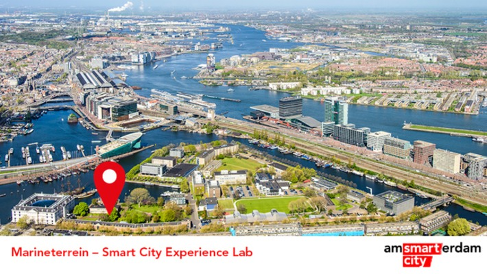 Amsterdam Smart City | Almere Smart Society | Scoop.it