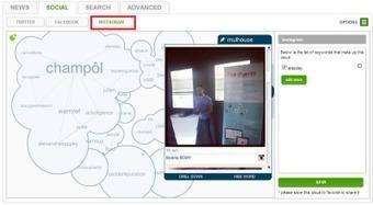 Infomous investit les réseaux sociaux et c'est impressionnant ! | Veille, curation, IE, KM, E-réputation | Scoop.it