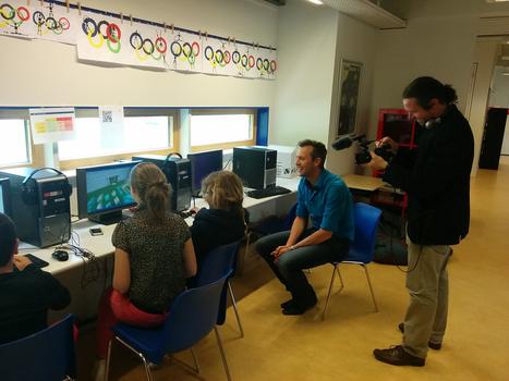 Minecraft in de klas | ICT in de klas | Scoop.it
