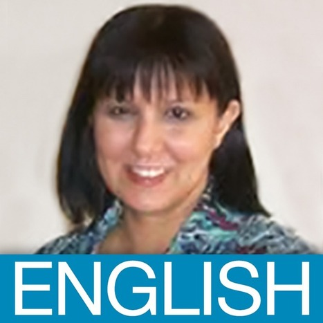 Learn English with Rebecca [engVid RebeccaESL] - YouTube | Learning english | Scoop.it