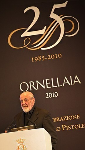 Michelangelo Pistoletto's Ornellaia works net £240k at London auction | Vitabella Wine Daily Gossip | Scoop.it