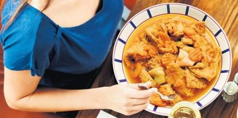 20 minutes - Les abats en mode séduction - Lifestyle   Food News   Scoop.it