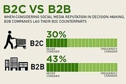 Social Media Is a Corporate Blind Spot for B2B Execs   B2B Marketing and PR   Scoop.it