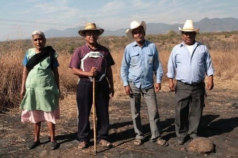 The Ancestral Values We Inherited: Protecting Indigenous Water, Land, and Culture in Mexico   Nature and Culture   Scoop.it
