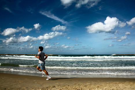 Los peligrosos deportes de playa…Recomendaciones para evitar lesiones   Deporte sostenible UNDAV   Scoop.it