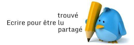 écrire pour le web: les règles pour bien rédiger | Clic France | Scoop.it