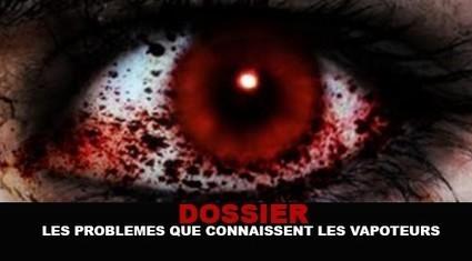 DOSSIER : Les problèmes que connaissent les vapoteurs ! - Vapoteurs.net | La Vape dans tous ses états. | Scoop.it