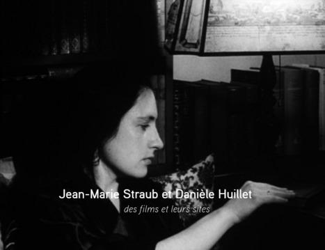 27 mai-3 juillet 2016 :: Jean-Marie Straub et Danièle Huillet, rétrospective intégrale (Centre Pompidou) | ALMAGESTE | Scoop.it