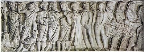 Historia del Arte paleocristiano | El arte paleocristiano en España | Expresiones Arquitectónicas Cristianas | Scoop.it