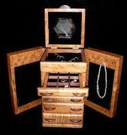 Get to know more about Hanging Jewelry | Jewelry Box | Scoop.it