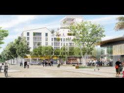 #Lorient Quartier de la gare. Le projet sur les rails - | Social Network for Logistics & Transport | Scoop.it