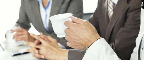 Petit déjeuner : Réforme de la formation professionnelle, ce qui va changer pour l'entreprise | Actualité de la formation | Scoop.it
