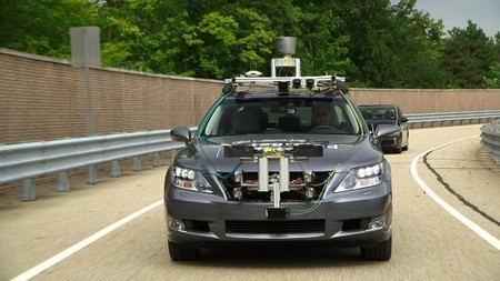 Toyota details its Automated Highway Driving Assist system   Car info & Service Tips   Scoop.it