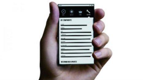 Ces smartphones alternatifs qui veulent ringardiser Apple et Samsung - FRANCE 24 | Téléphone | Scoop.it