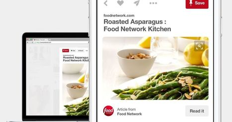 Pin it for later? Pinterest acquires Instapaper | Pinterest | Scoop.it