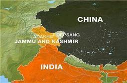 India asks China to withdraw border troops | Chris' Regional Geography | Scoop.it