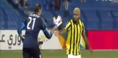 This soccer player's act of kindness is exactly why we love sports | CultureTraits | Scoop.it