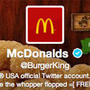 Burger King Twitter hack is fast food commodity news of the worst kind | Digital Publishing | Scoop.it
