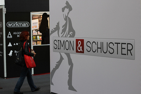 Contrat signé entre Amazon et Simon & Schuster | Veille info-doc | Scoop.it
