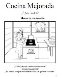 Manuales para la construccion de cocinas mejoradas | MJ | Scoop.it
