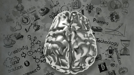 How Does the Brain Learn Best? Smart Studying Strategies | Innovatieve eLearning | Scoop.it