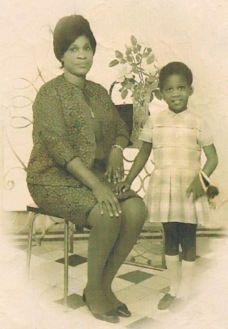 Femme d'Afrique | A Voice of Our Own | Scoop.it