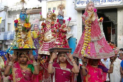 Indulge in to the vibrant festivities of Jaipu | Vaibhav Tourism Services | Scoop.it